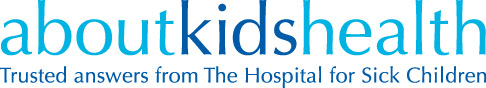 About Kids Health. Trusted answers from The Hospital for Sick Children.