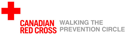 Canadian Red Cross Walking the Prevention Circle